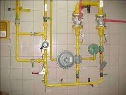 شركة كشف تسربات الغاز